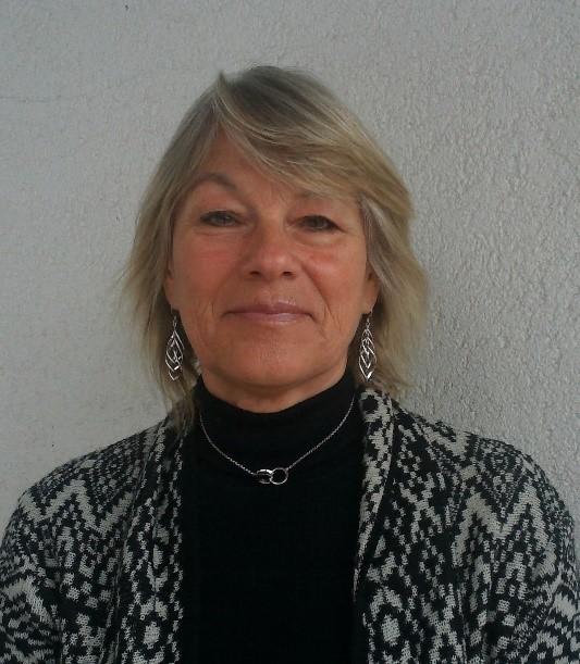Christine Vizcaino (Thiévent)