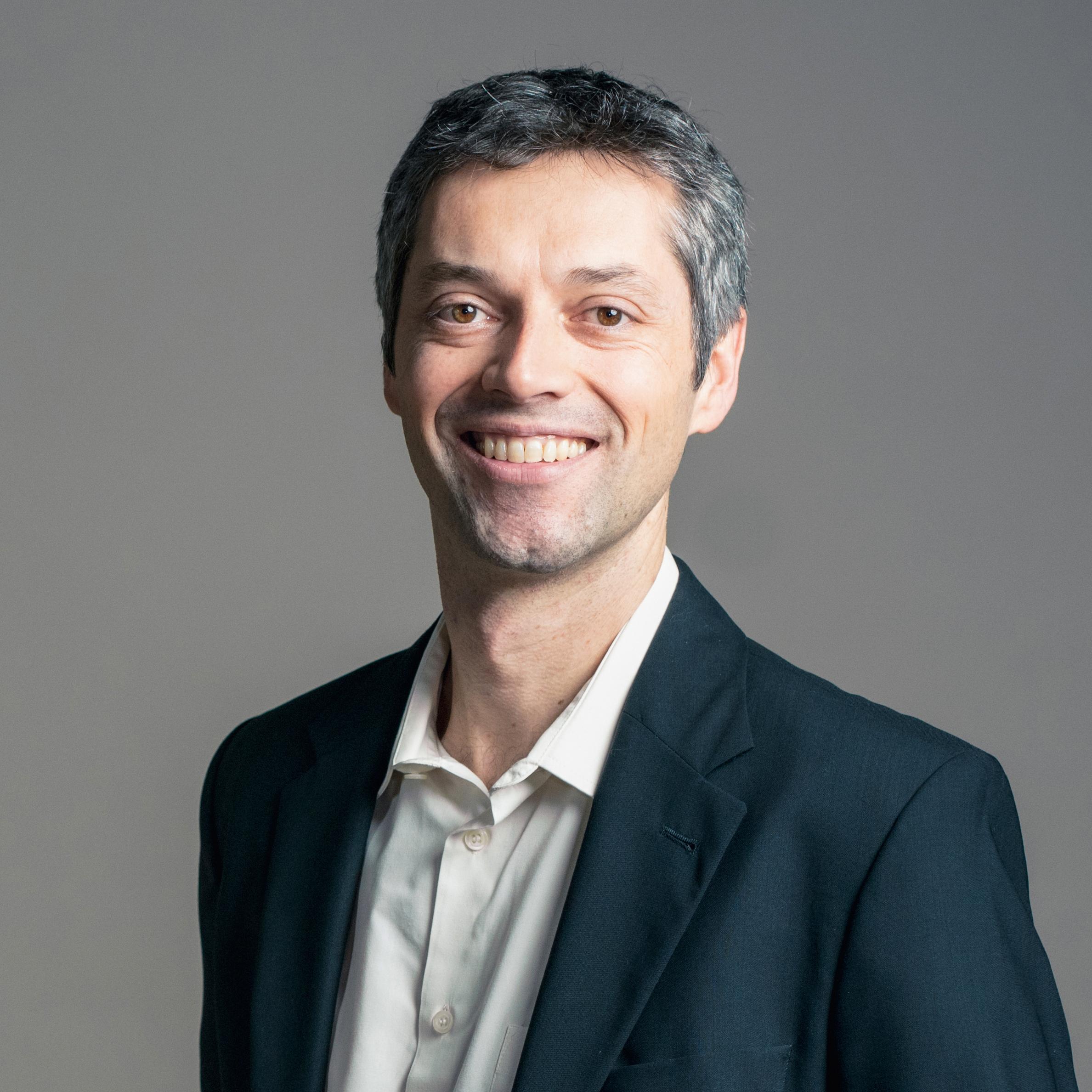 Olivier Joss